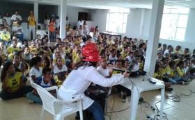Anexo 3O - Foto Palestra Dengue